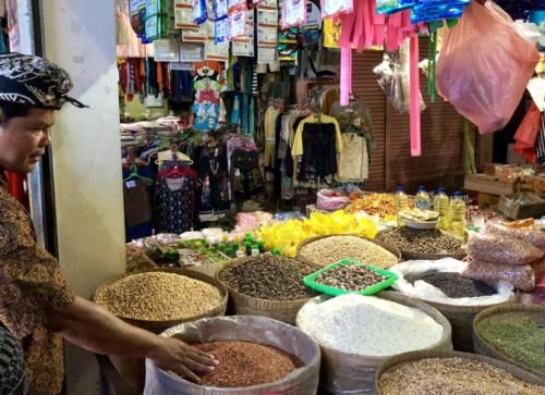 Markt Denpasar