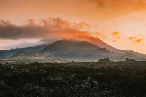 Mount Batur 2